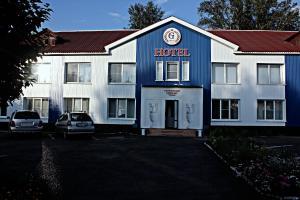 Отель Гурис, Красноярск