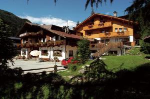 obrázek - Hotel Camoscio