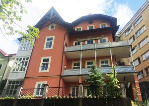 "Appartement ""Villa Girardi"""