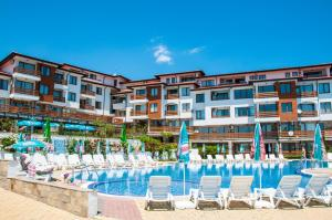 Кошарица - Gardenia Hills Hotel
