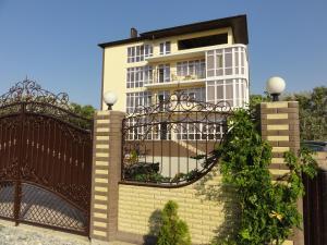 Гостевой дом Fiorente
