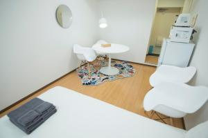 Shinjuku Comfort Apartment, Apartmány  Tokio - big - 12
