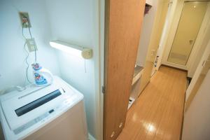 Shinjuku Comfort Apartment, Apartmány  Tokio - big - 5