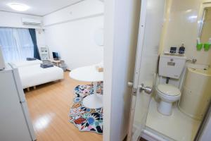 Shinjuku Comfort Apartment, Apartmány  Tokio - big - 3
