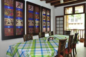 5 Bedroom Old City Luxury House, Prázdninové domy  Cartagena de Indias - big - 20