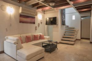 5 Bedroom Old City Luxury House, Ferienhäuser  Cartagena de Indias - big - 4
