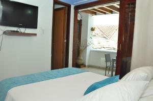 5 Bedroom Old City Luxury House, Prázdninové domy  Cartagena de Indias - big - 34
