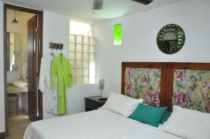 5 Bedroom Old City Luxury House, Ferienhäuser  Cartagena de Indias - big - 33