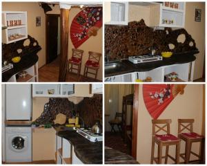 Guest house on Bolshoy Akhun