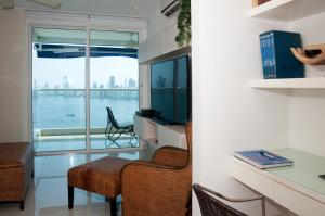 Beautiful 3 Bedroom near the Old City, Apartmány  Cartagena de Indias - big - 23