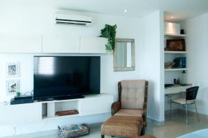Beautiful 3 Bedroom near the Old City, Apartmány  Cartagena de Indias - big - 22