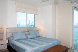 Beautiful 3 Bedroom near the Old City, Apartmány  Cartagena de Indias - big - 20