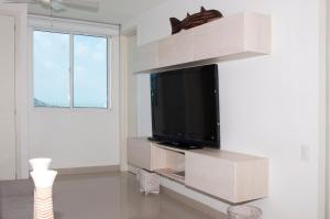 Beautiful 3 Bedroom near the Old City, Apartmány  Cartagena de Indias - big - 10