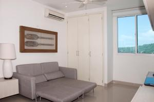 Beautiful 3 Bedroom near the Old City, Apartmány  Cartagena de Indias - big - 8