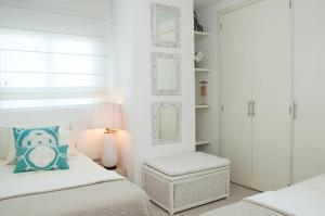 Beautiful 3 Bedroom near the Old City, Apartmány  Cartagena de Indias - big - 7