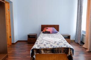 Hotel Elan, Hotels  Khokhlovo - big - 8
