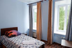 Hotel Elan, Hotels  Khokhlovo - big - 10