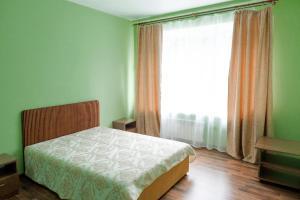 Hotel Elan, Szállodák  Hohlovo - big - 12