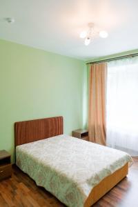 Hotel Elan, Hotels  Khokhlovo - big - 13