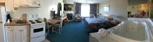 Western Budget Motel #3 Whitecourt, Motels  Whitecourt - big - 3
