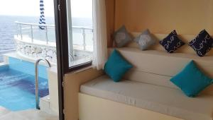 Hotel Cachet - Adult Only +14, Отели  Каш - big - 40
