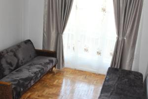Apartment Komfort, Appartamenti  Borjomi - big - 9