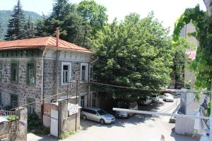 Apartment Komfort, Appartamenti  Borjomi - big - 8