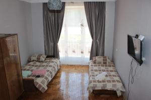 Apartment Komfort, Appartamenti  Borjomi - big - 1