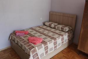 Apartment Komfort, Appartamenti  Borjomi - big - 5