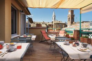La Bellavita B&B - Accommodation - Pienza