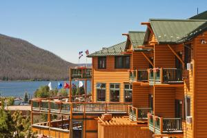 Gateway Inn and Conference Center, Hotels  Grand Lake - big - 50
