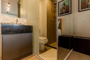 Vitastay Hype Studio Itaim, Apartments  Sao Paulo - big - 34