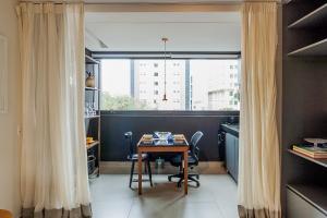 Vitastay Hype Studio Itaim, Appartamenti  San Paolo - big - 15