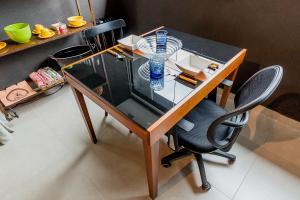 Vitastay Hype Studio Itaim, Appartamenti  San Paolo - big - 16