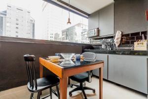 Vitastay Hype Studio Itaim, Appartamenti  San Paolo - big - 17
