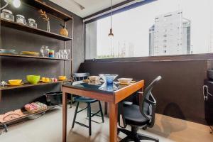 Vitastay Hype Studio Itaim, Appartamenti  San Paolo - big - 18