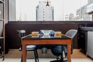 Vitastay Hype Studio Itaim, Appartamenti  San Paolo - big - 19