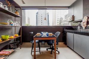 Vitastay Hype Studio Itaim, Appartamenti  San Paolo - big - 20