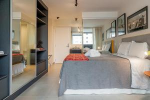 Vitastay Hype Studio Itaim, Appartamenti  San Paolo - big - 2