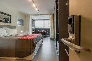 Vitastay Hype Studio Itaim, Appartamenti  San Paolo - big - 1