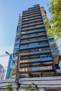 Vitastay Hype Studio Itaim, Appartamenti  San Paolo - big - 47
