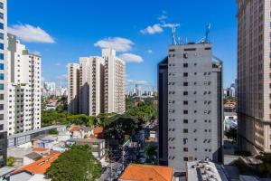 Vitastay Hype Studio Itaim, Appartamenti  San Paolo - big - 48