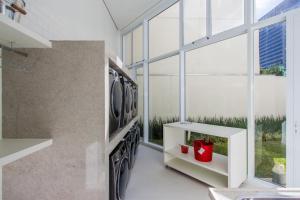 Vitastay Hype Studio Itaim, Appartamenti  San Paolo - big - 45