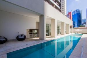 Vitastay Hype Studio Itaim, Appartamenti  San Paolo - big - 42