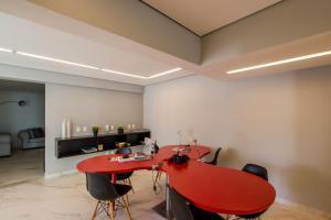 Vitastay Hype Studio Itaim, Appartamenti  San Paolo - big - 40