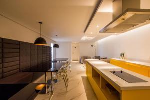 Vitastay Hype Studio Itaim, Appartamenti  San Paolo - big - 38