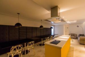 Vitastay Hype Studio Itaim, Appartamenti  San Paolo - big - 39