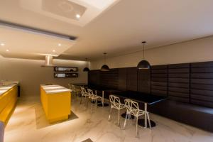 Vitastay Hype Studio Itaim, Appartamenti  San Paolo - big - 35
