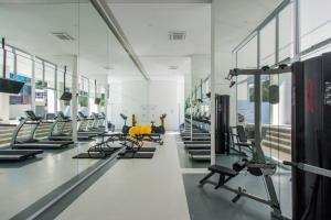 Vitastay Hype Studio Itaim, Appartamenti  San Paolo - big - 33