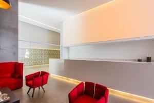 Vitastay Hype Studio Itaim, Appartamenti  San Paolo - big - 31